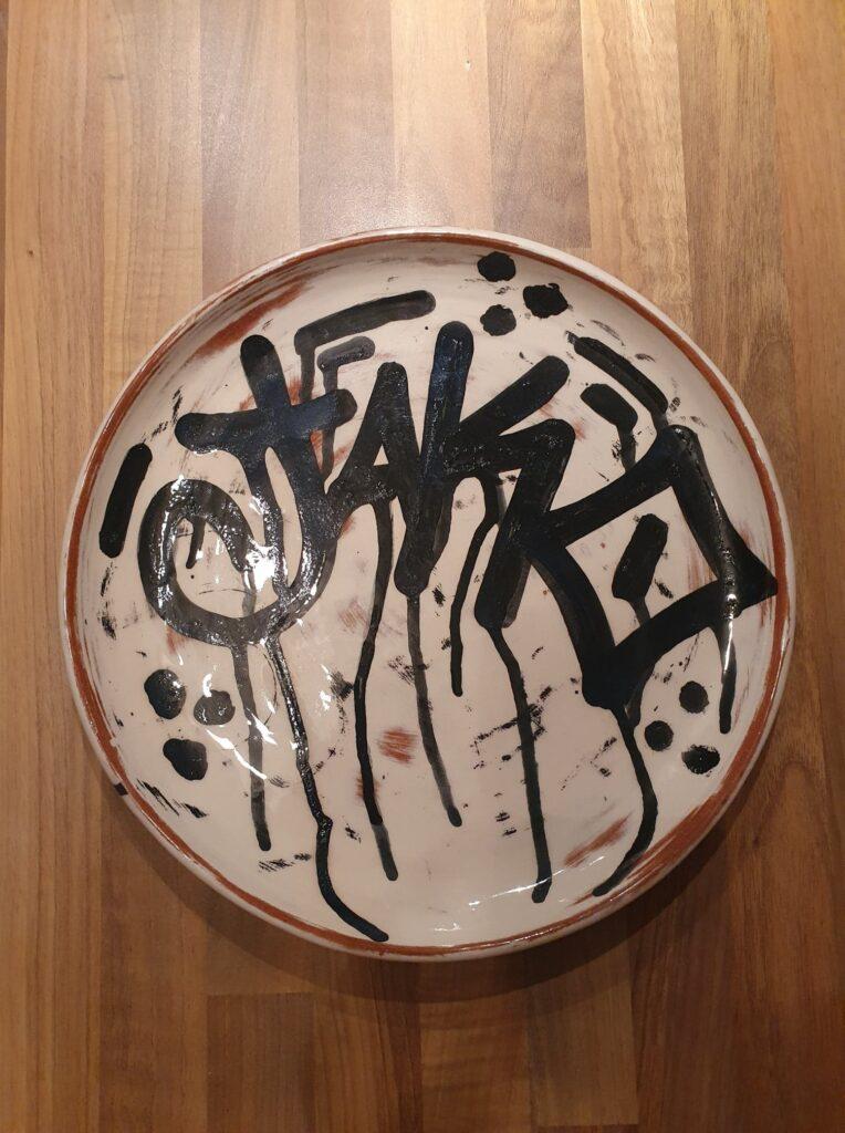 JAKO CUSTOM - GRAFFEUR PROFESSIONNEL